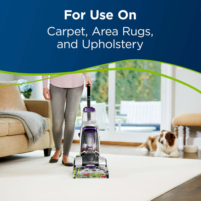 PET PRO OXY with Febreze 2216 BISSELL Carpet Cleaning Formulas Surfaces