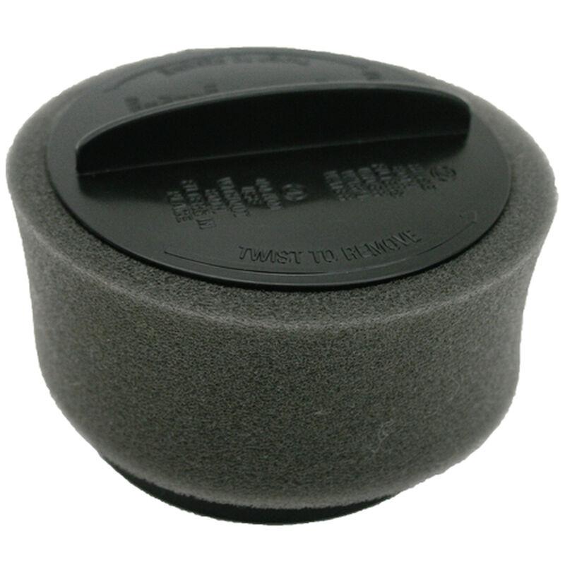 Circular Vacuum Filter Kit 32R9 put together