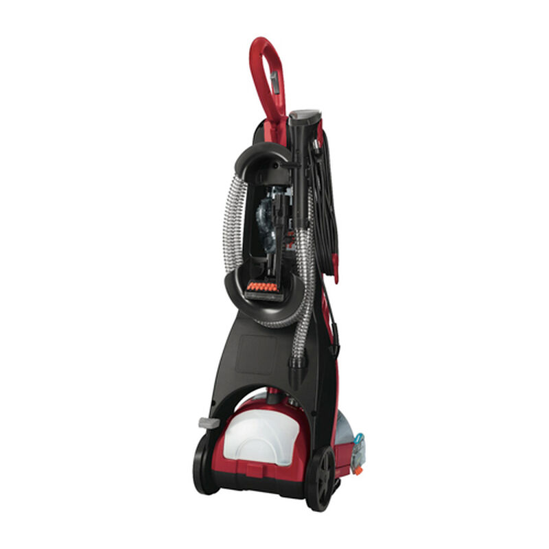 Proheat 2X Cleanshot Carpet Cleaner 9500 Back View