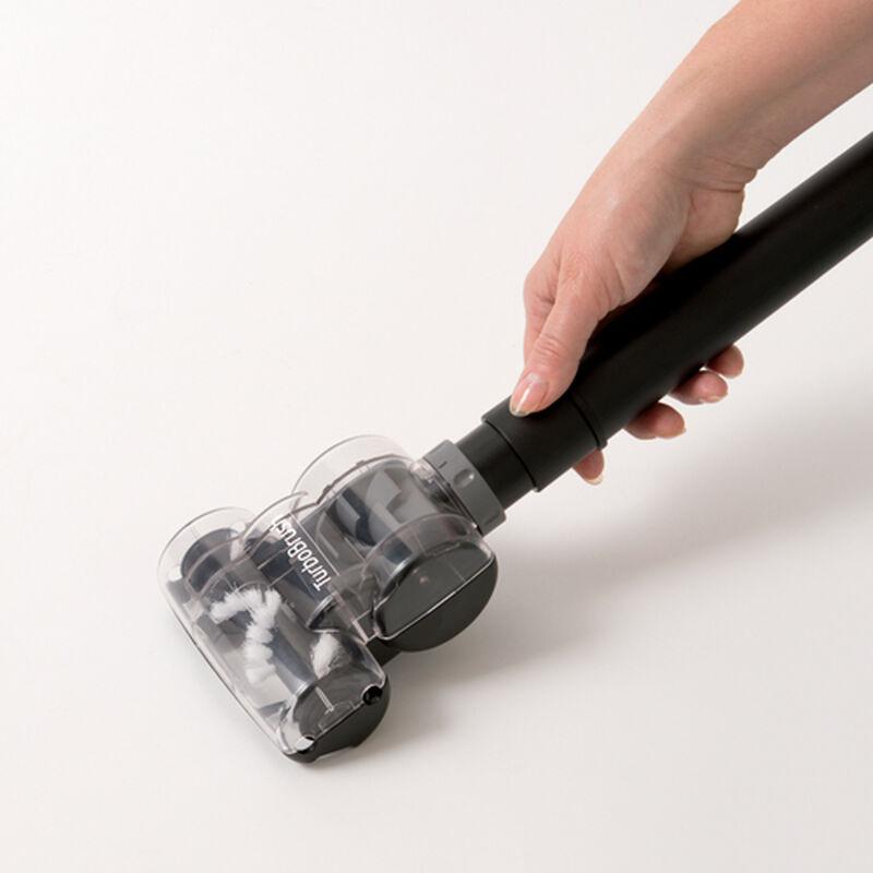 CleanView Plus Vacuum 3918 turbobrush