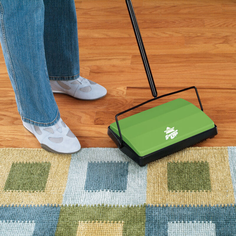 Sweep Up Carpet Sweeper 2101K multisurface