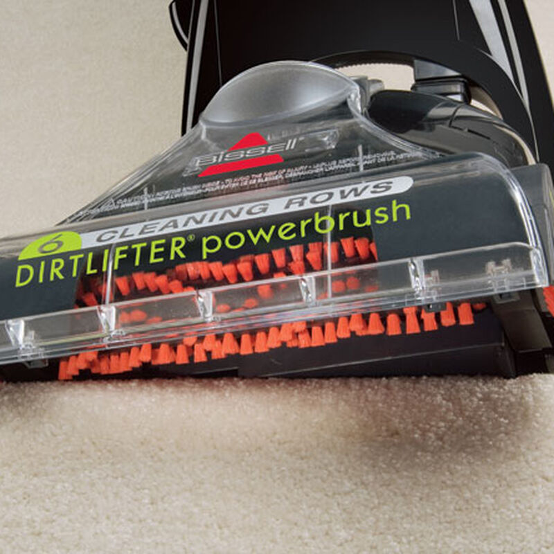 Proheat Carpet Cleaner 25A3C Dirtlifter Powerbrush