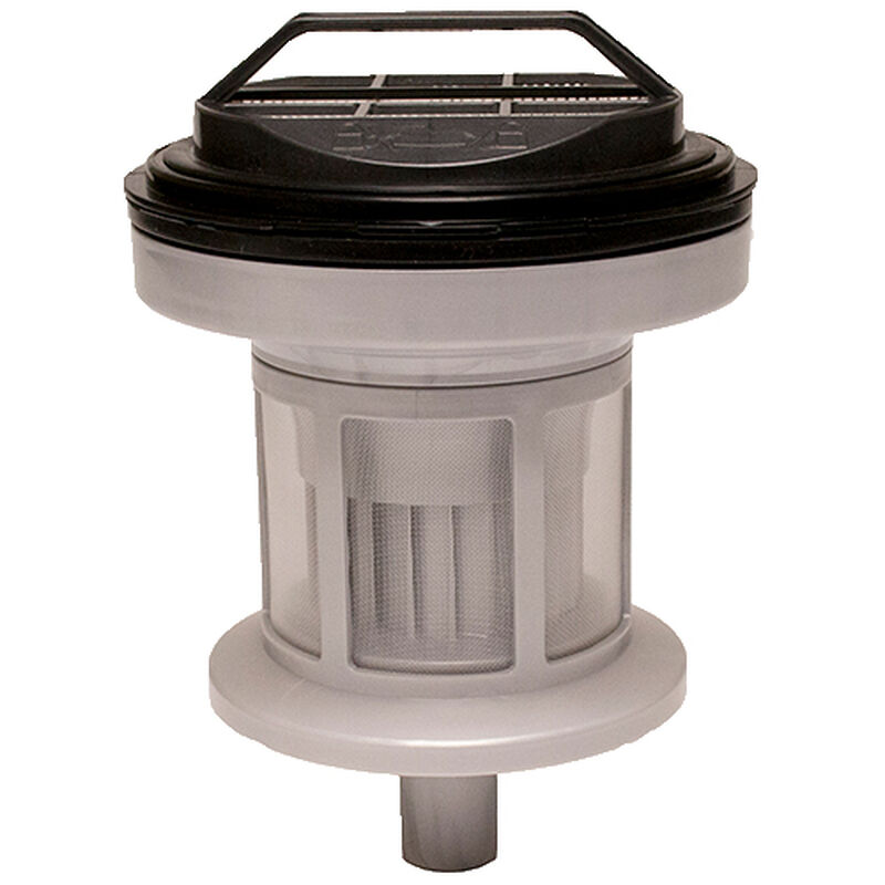 Separator_OptiClean_Canister_1615282_BISSELL_Vacuum_Parts