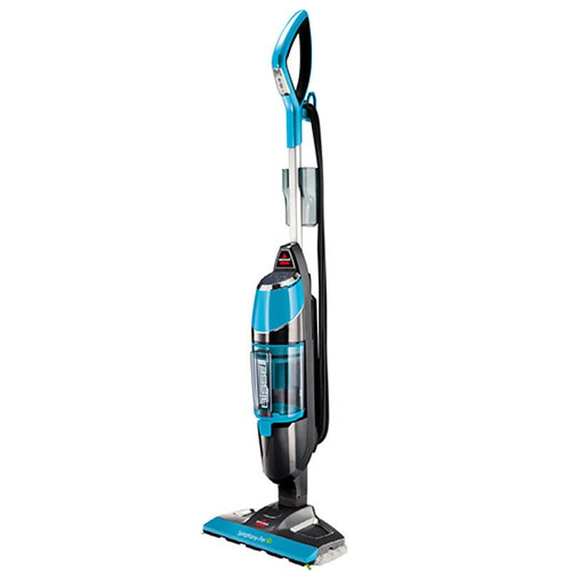 Symphony Pet Steam Vac and Hard Floor Cleaner 1543T