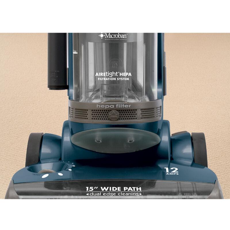Healthy Home Vacuum 16N5F Hepa Filtration