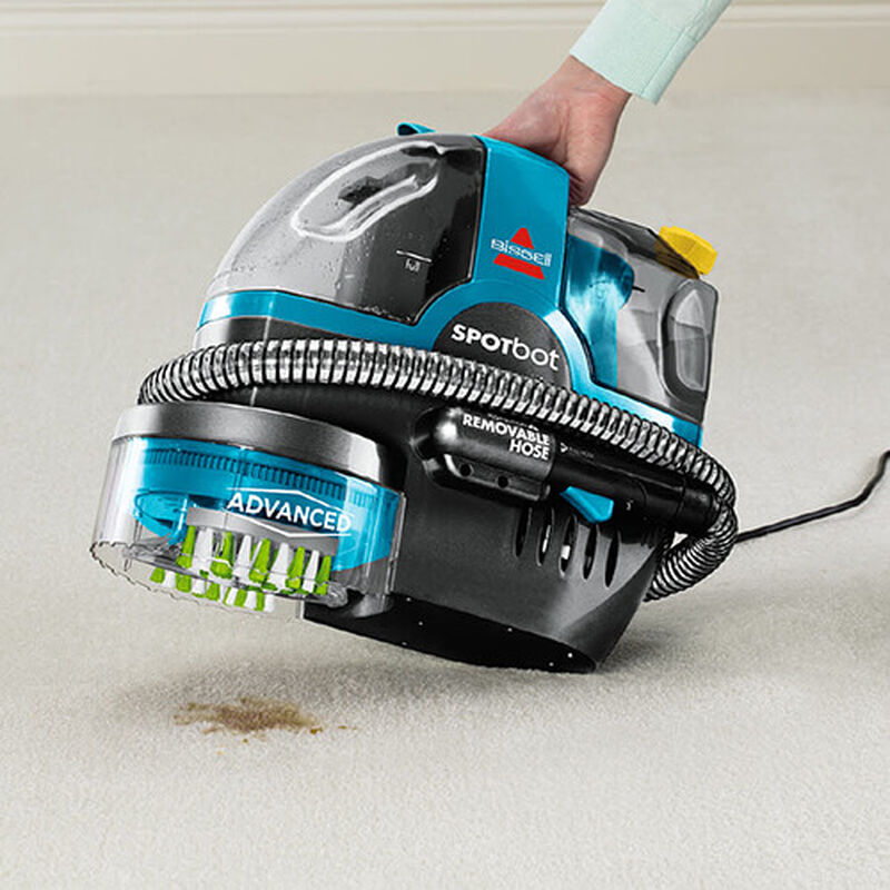 SpotBot_2117_BISSELL_Portable_Carpet_Cleaner_Cola