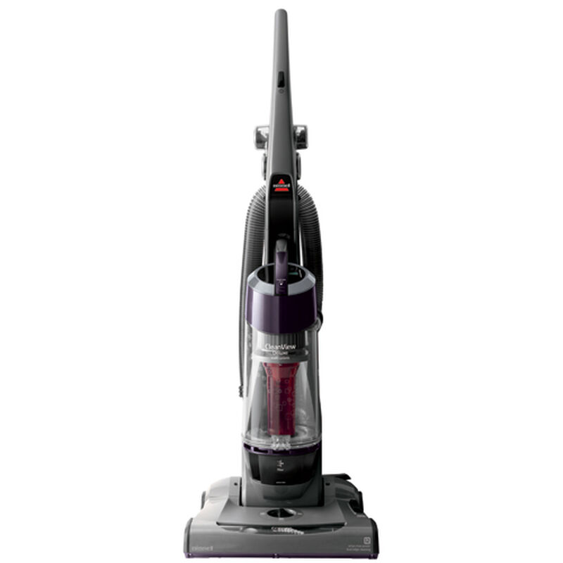 CleanView Deluxe MultiSurface Vacuum 2412 Front View