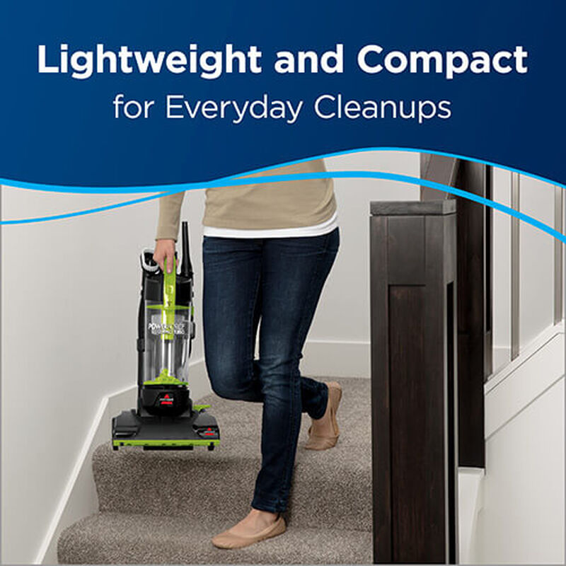 PowerForce_Compact_Turbo_2690_BISSELL_Vacuums_Lightweight