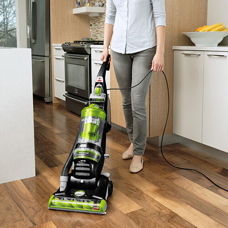 Momentum Rewind Pet 1792P BISSELL Vacuum Cleaners Bare Floor