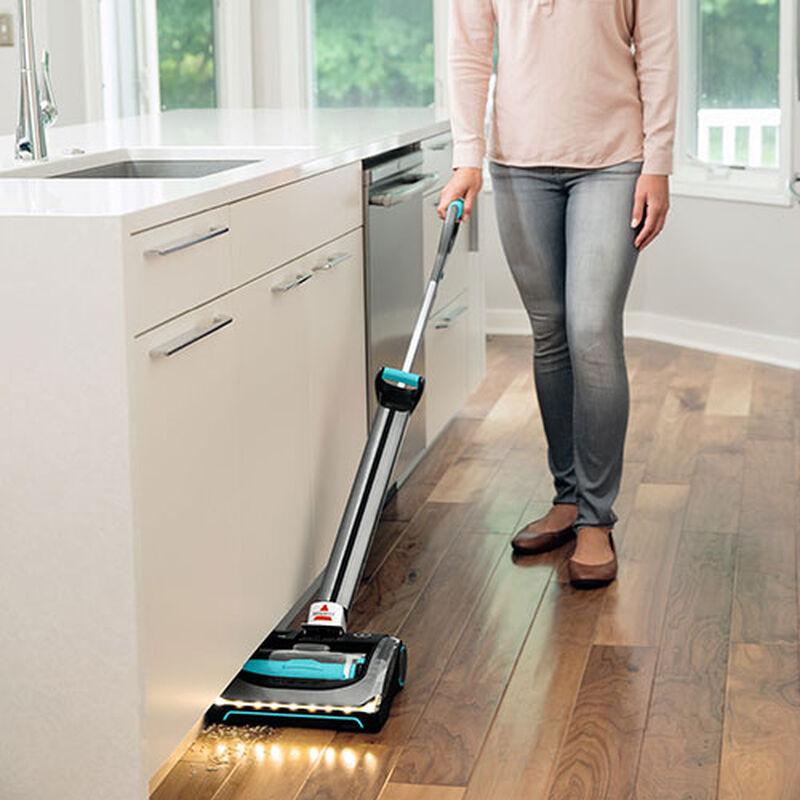 AirRam Stick Vacuum 2144 Kitchen Floor