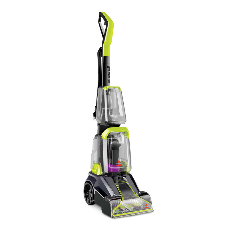 BISSELL TurboClean PowerBrush Pet Carpet Cleaner 2987 Hero