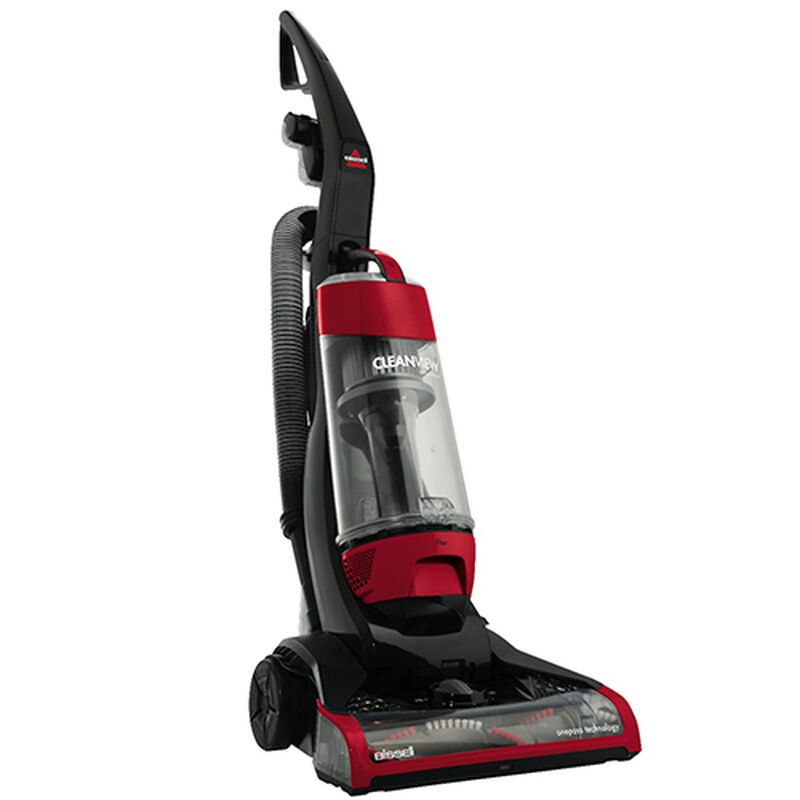 CleanView 1331 BISSELL Vacuum Cleaner Right Foot