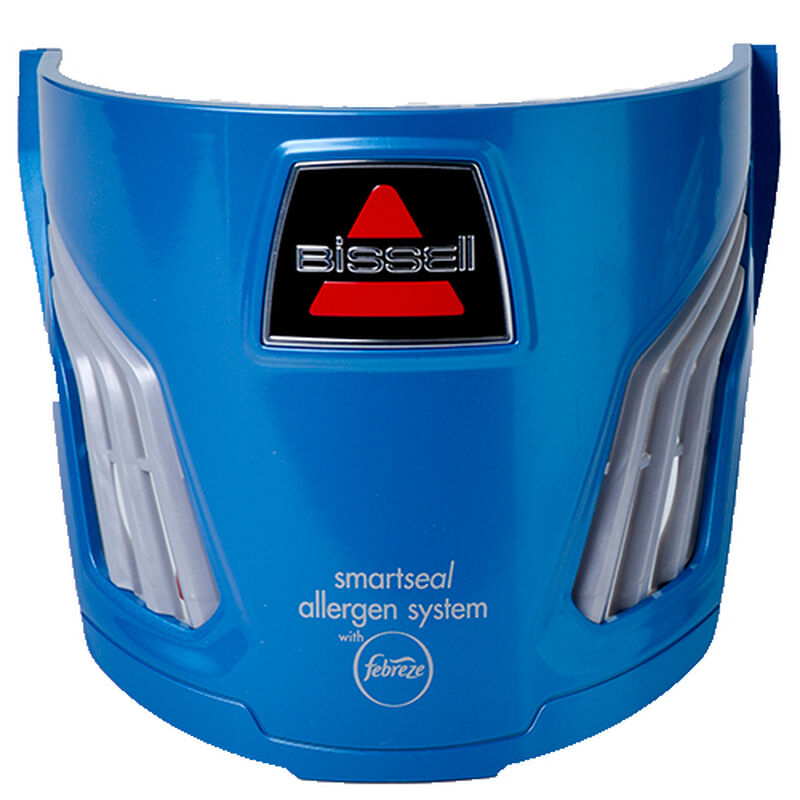 Filter_Cover_Bassanova_Blue_PowerGlide_1614265_BISSELL_Vacuum_Parts