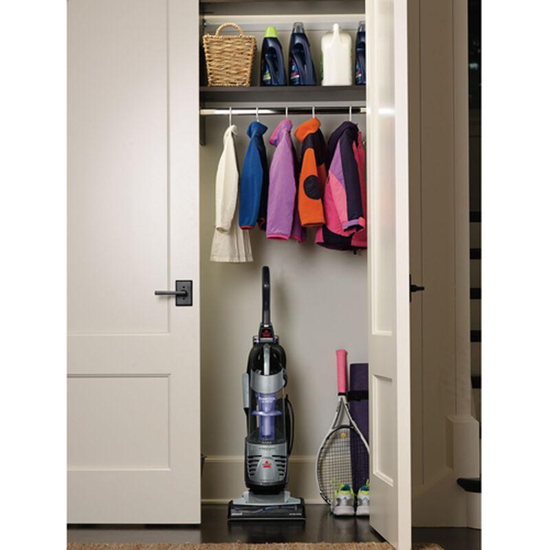 PowerGlide Deluxe Pet LiftOff Vacuum 2763 Storage