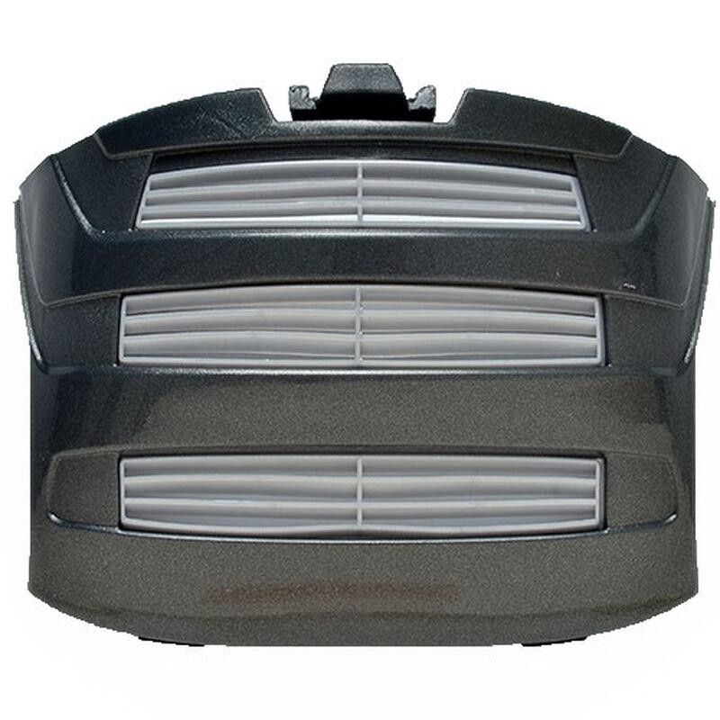 Post Motor Filter Door Powerlifter 1610199 BISSELL Vacuum Cleaner Parts