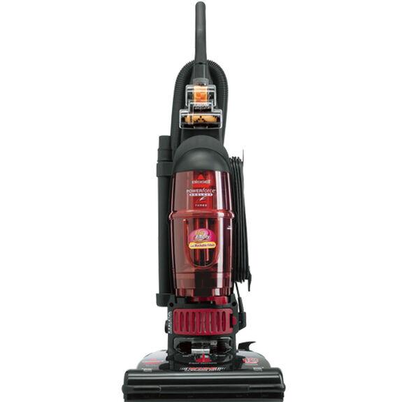 Powerforce Turbo Bagless Vacuum 6585 Bissell