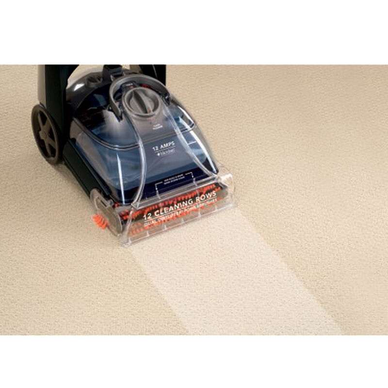 Zowie Proheat 2X Pet Carpet Cleaner 9400B Cleaning Path