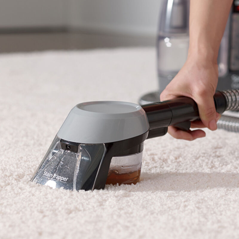 DeepClean Deluxe Pet Carpet Cleaner 36Z9 Stain Trapper Tool