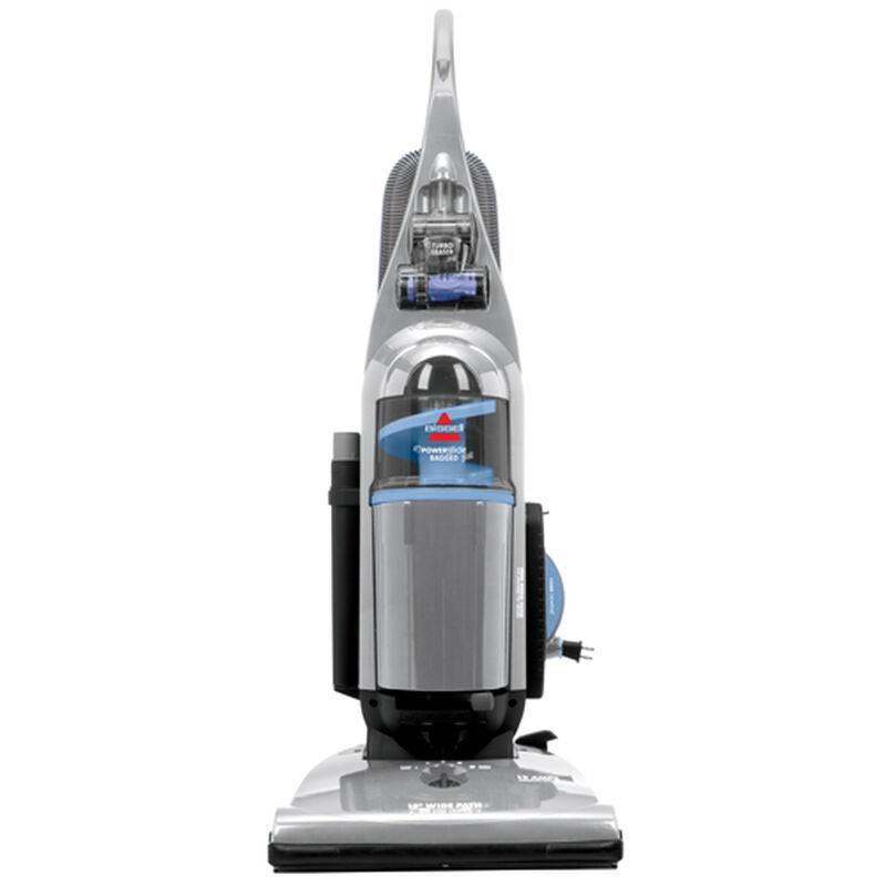 Powerglide Pet Rewind Bagged Vacuum