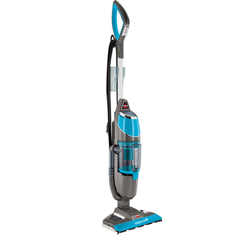 Symphony Pet Vac and Steam Hard Floor Cleaner