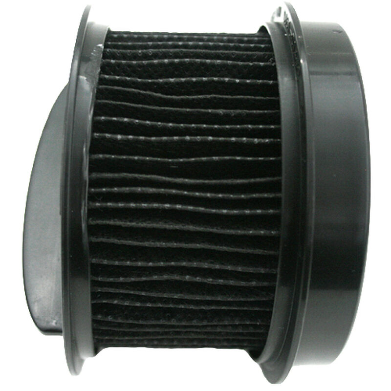 Pleated Circular Vacuum Filter 2031464 side