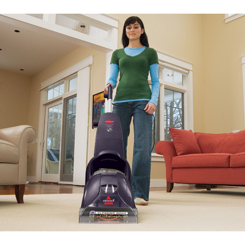 Powerlifter Powerbrush Carpet Cleaner Upright Carpet Cleaning