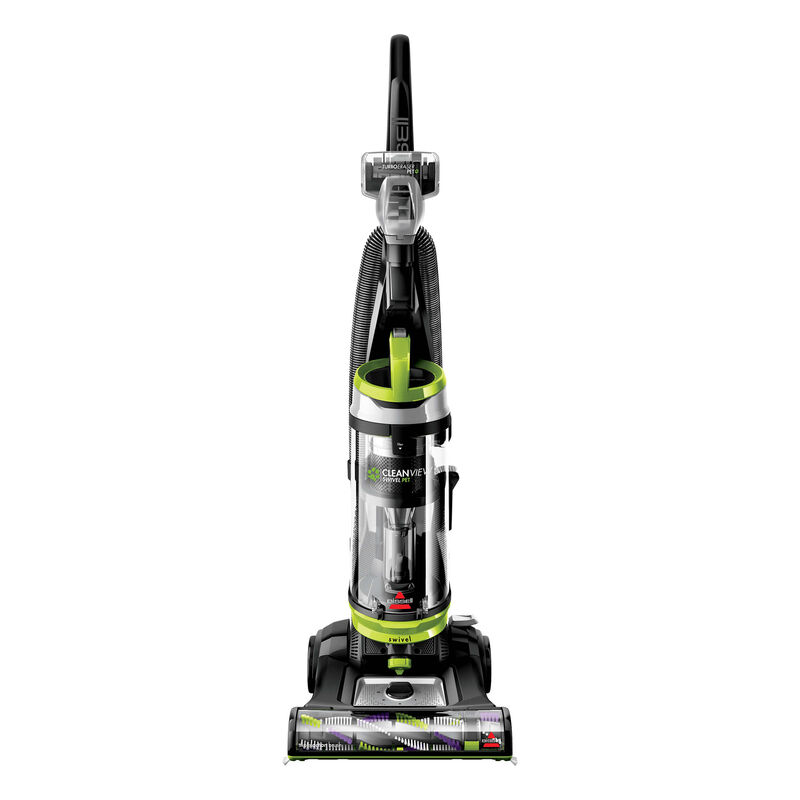 Cleanview Swivel Pet Vacuum 2316
