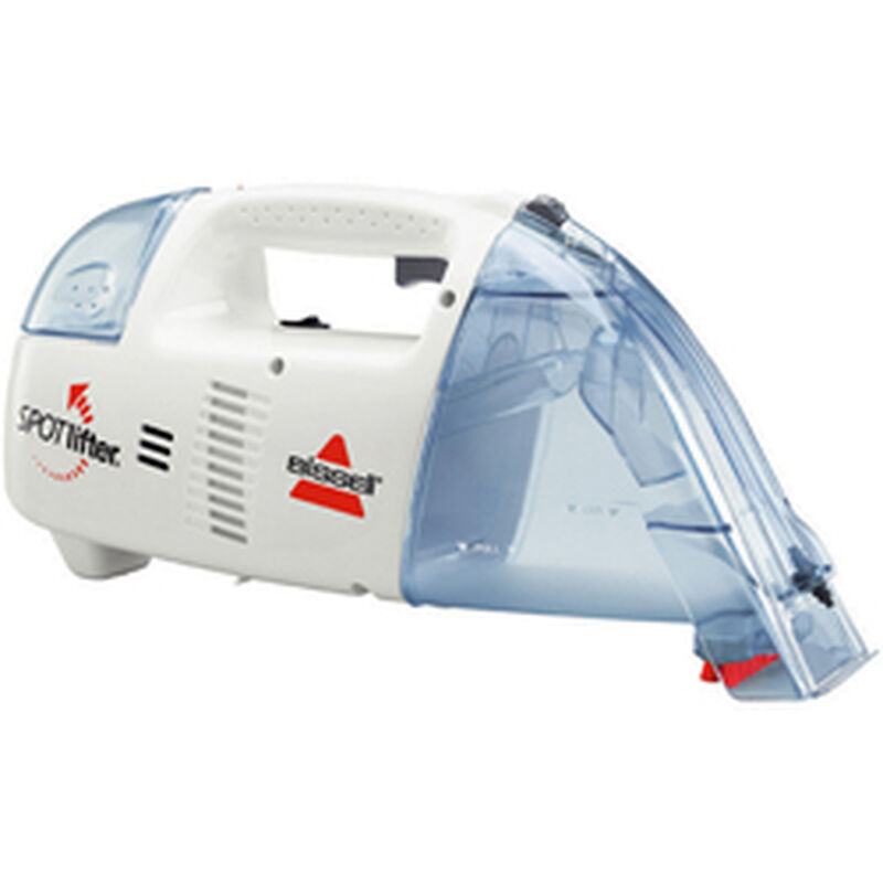 Spotlifter Portable Carpet Cleaner 17152 Side View