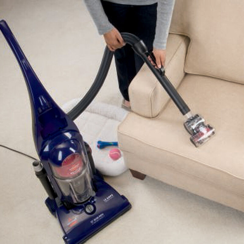 Rewind Cleanview Pet Vacuum 18m9w turbobrush