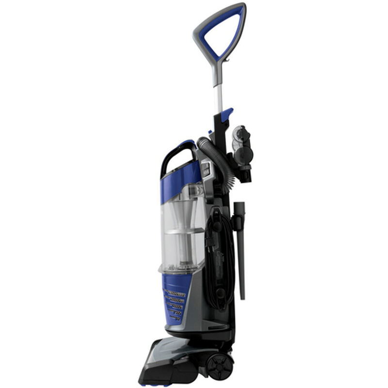 PowerGlide Deluxe Pet LiftOff Vacuum 2763 Profile View