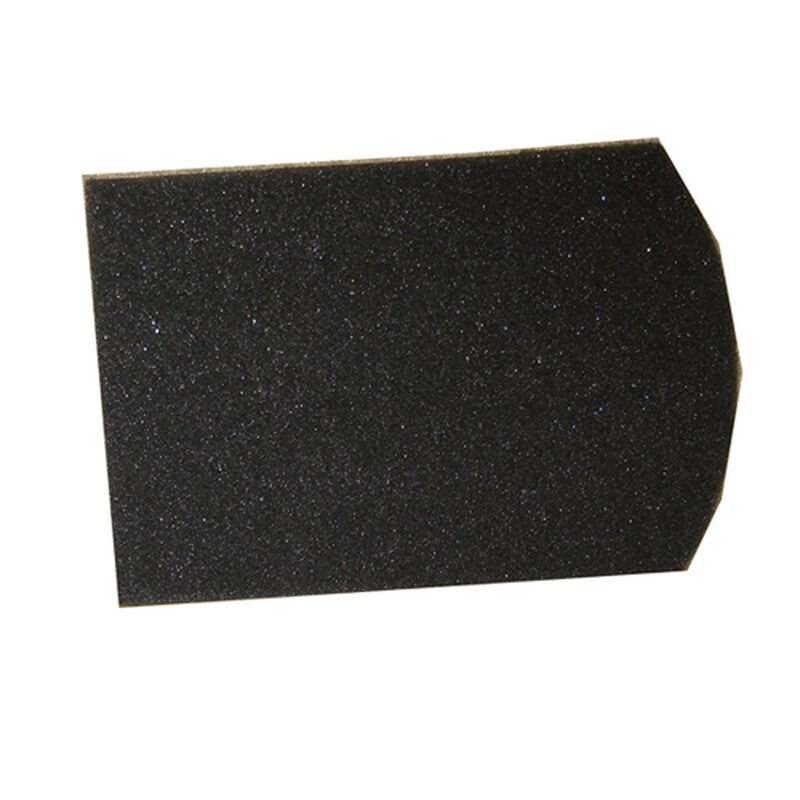 PreMotor Vacuum Filter 2037052 side