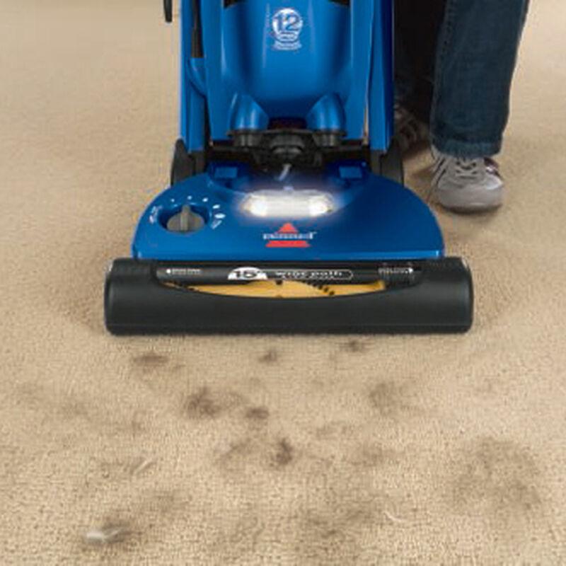 LiftOff MultiCyclonic Pet Vacuum 89Q9C Pet Hair Vacuuming