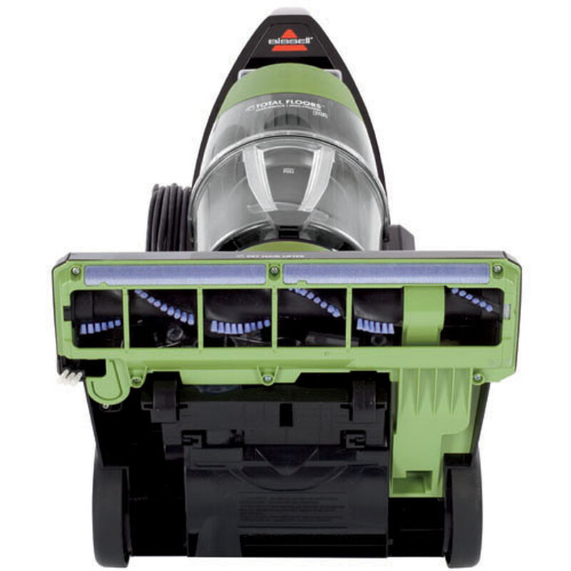 Total Floors Pet Vacuum 61C5W bottom