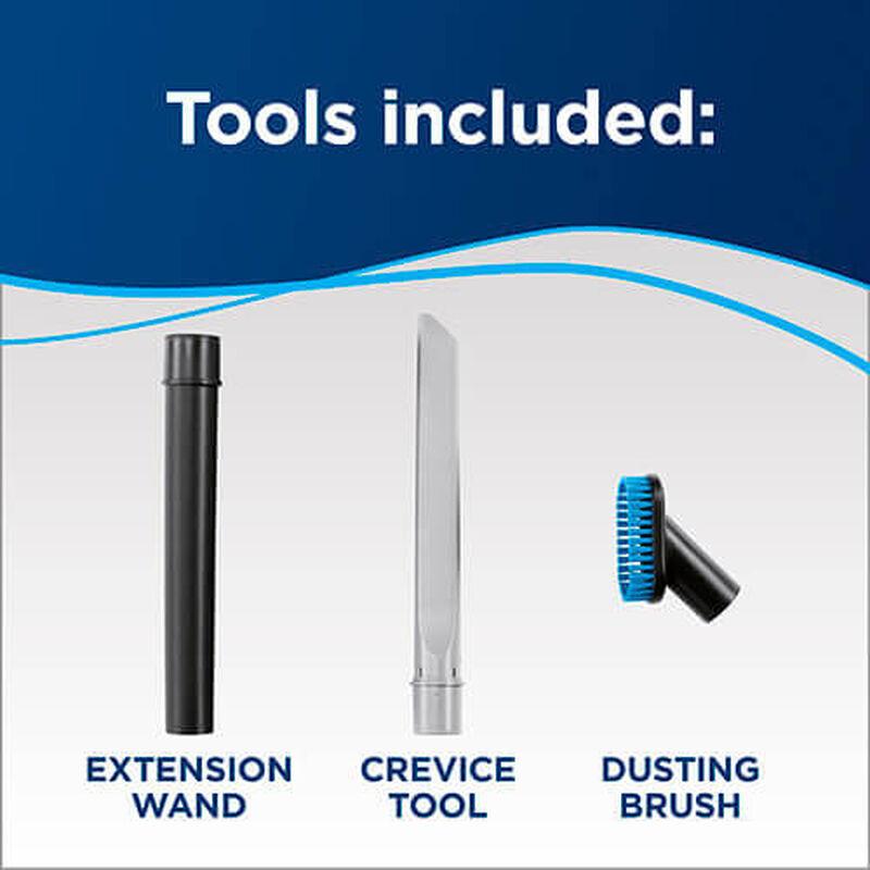 PowerForce_Bagged_1739_BISSELL_Vacuum_Cleaner_Tools