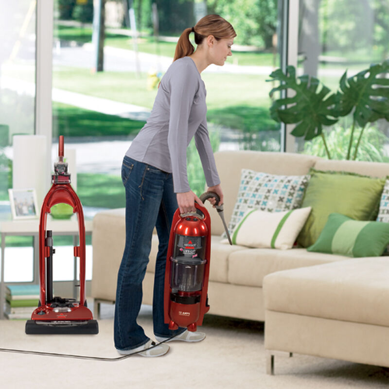 LiftOff MultiCyclonic Pet Vacuum 18Z61 Upholstery Cleaning