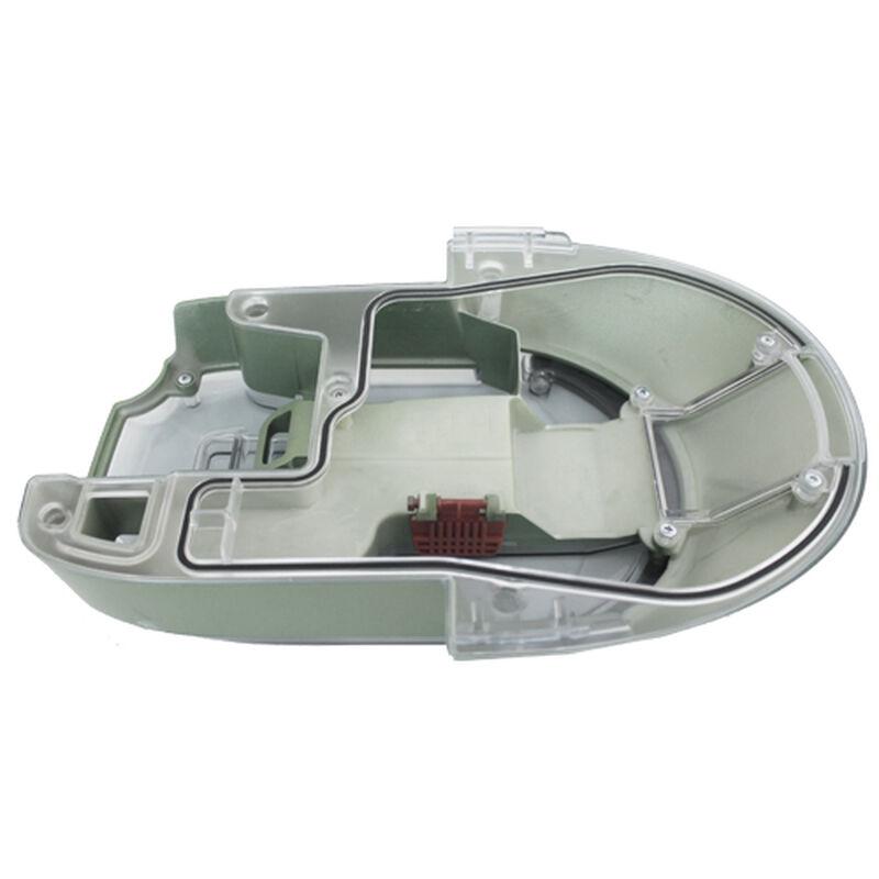 Tank Lid Assembly Green 1600091 bottom