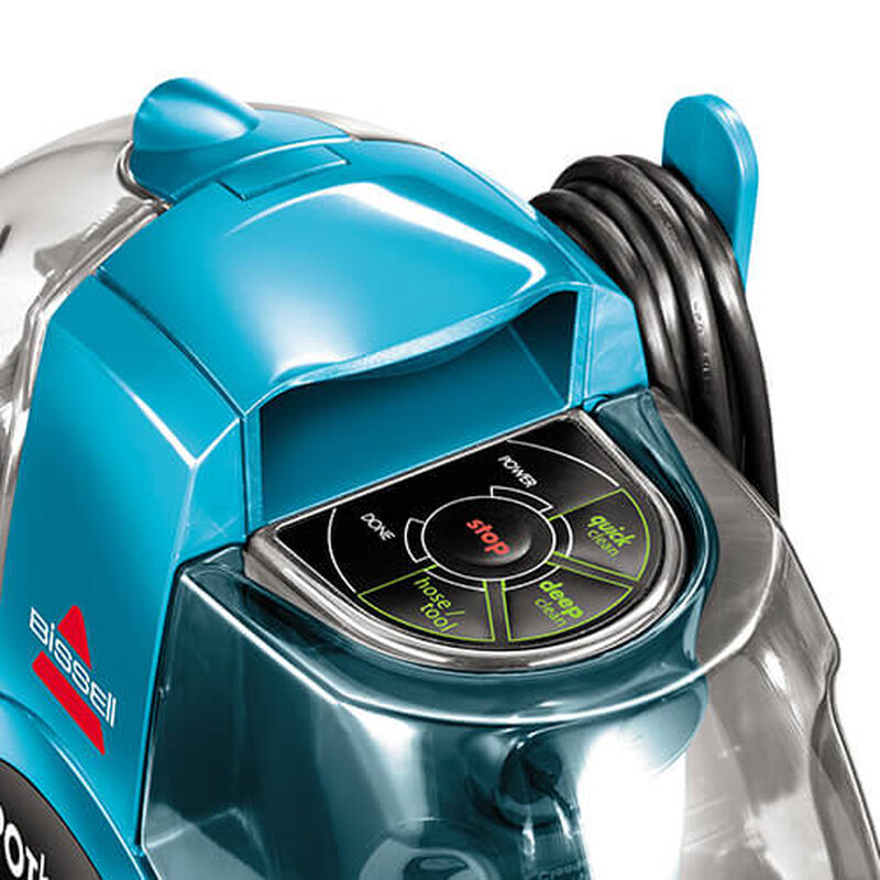 SpotBot_2117_BISSELL_Portable_Carpet_Cleaner_Controls2