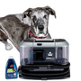 BARKBATH™ Dual Use Portable Dog Bath & Deep Cleaning System