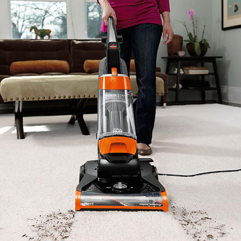 PowerClean 1330K BISSELL Vacuum Cleaner Vacuum Carpet