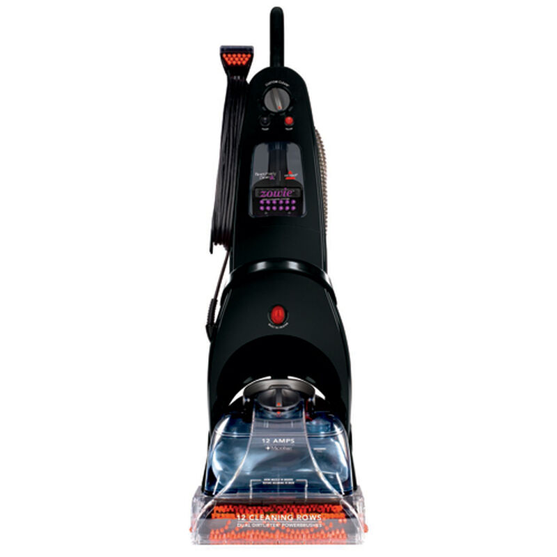 Zowie Proheat 2X Pet Carpet Cleaner 9400B Front View