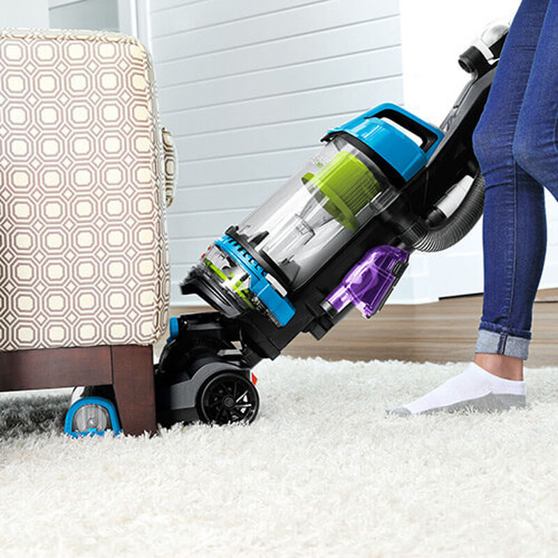 PowerEase_Swivel_Rewind_Pet_2253_BISSELL_Under_Couch