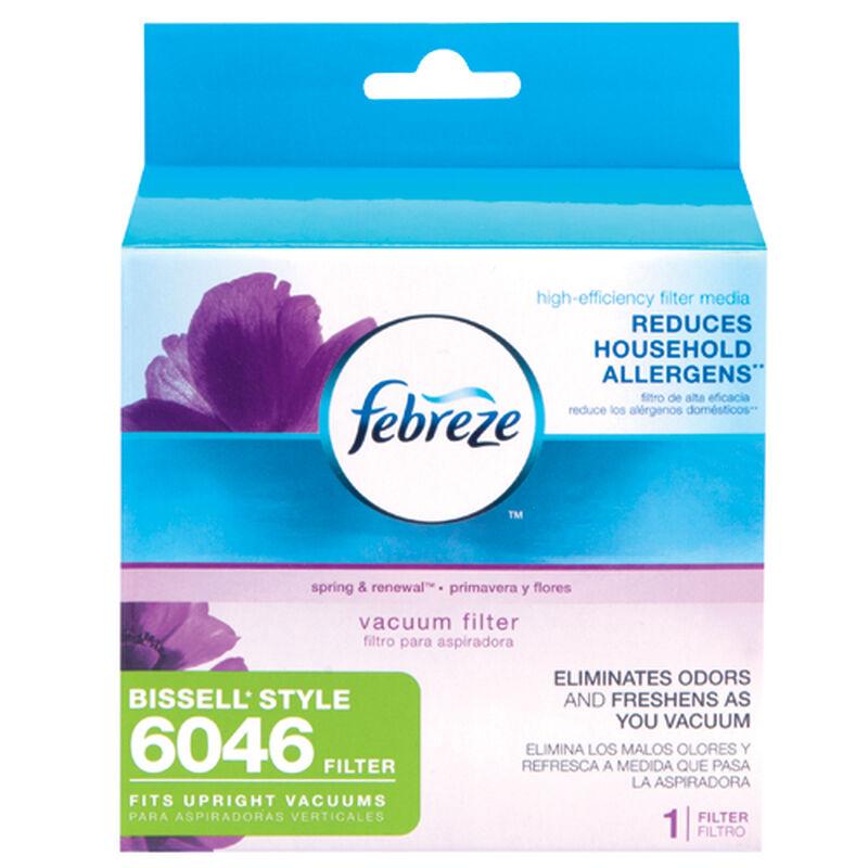 Febreze Style 6 Circular Vacuum Filter 60461