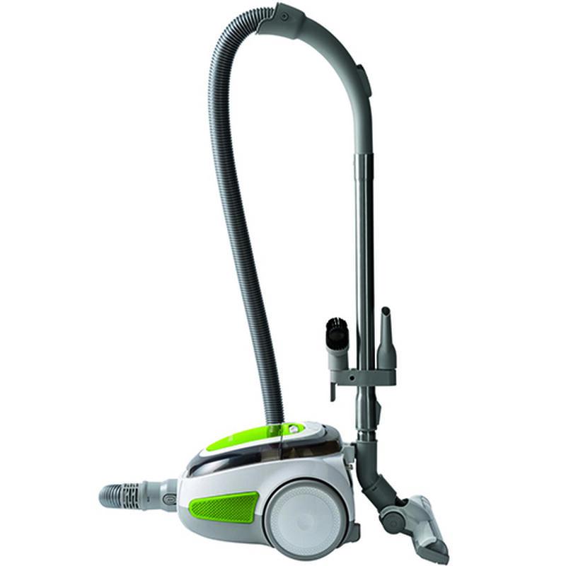Hard Floor Expert Canister Vacuum 1154W profile