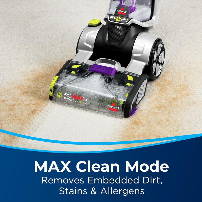 MAX Clean Mode