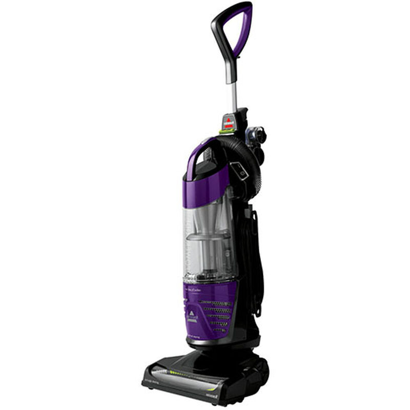 BISSELL PowerGlide® Deluxe Pet 27636 left vacuums