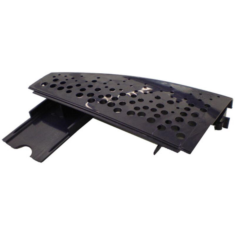 Belt Access Door ProHeat 2132993 BISSELL Carpet Cleaner Parts Flat