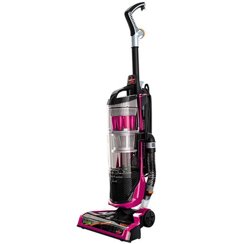 PowerGlidePet 1645 BISSELL Vacuum Cleaners Left