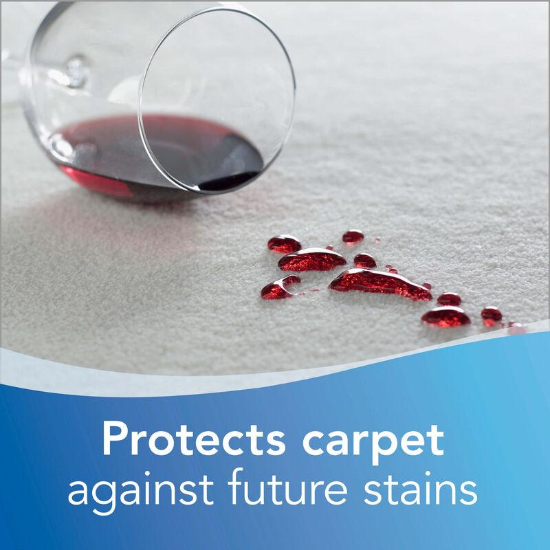 Febreze Gain Original Heavy Traffic Carpet Foam Bissell
