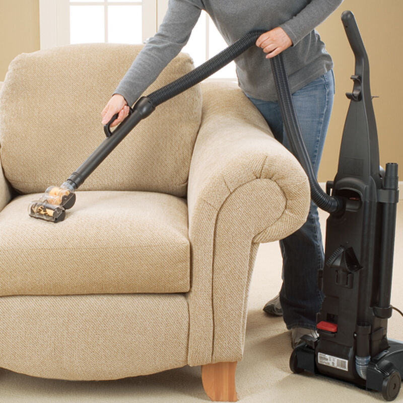 Powerforce Turbo Vacuum 6585 Upholstery Cleaning