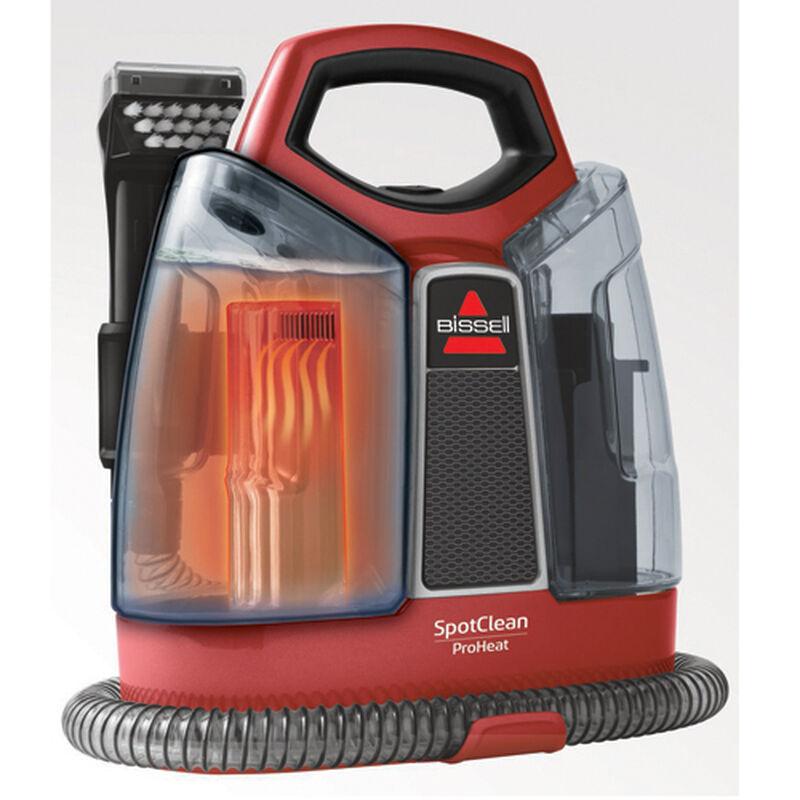 Spotclean Proheat Portable Carpet Cleaner 52074 Heatwave Technology
